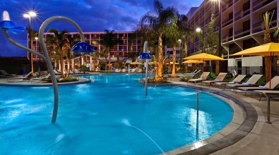 Sheraton Orlando Lake Buena Vista Resort-4 of 36 photos