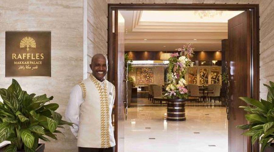 فندق قصر مكة رافلز-0 من 32 الصور