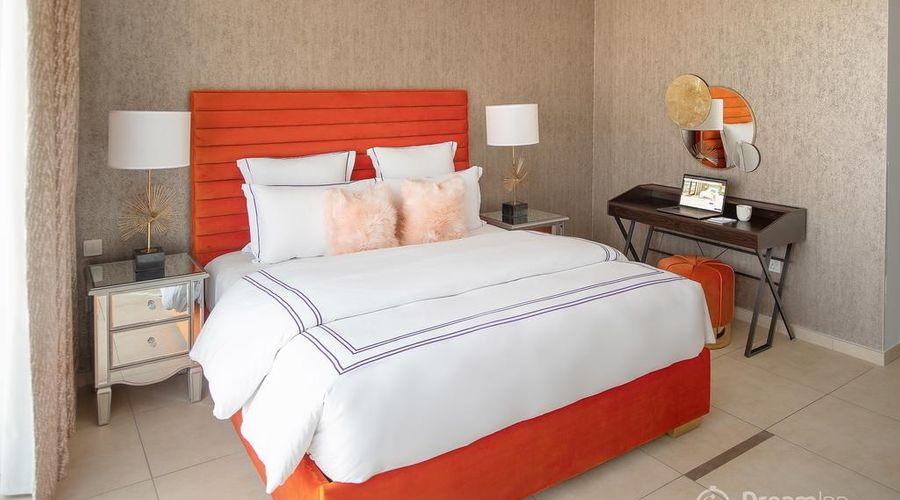 Dream Inn Apartments - 48 Burj Gate Skyline View-5 of 30 photos