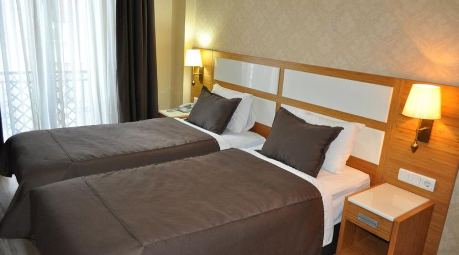 Gozde Hotel-14 من 30 الصور