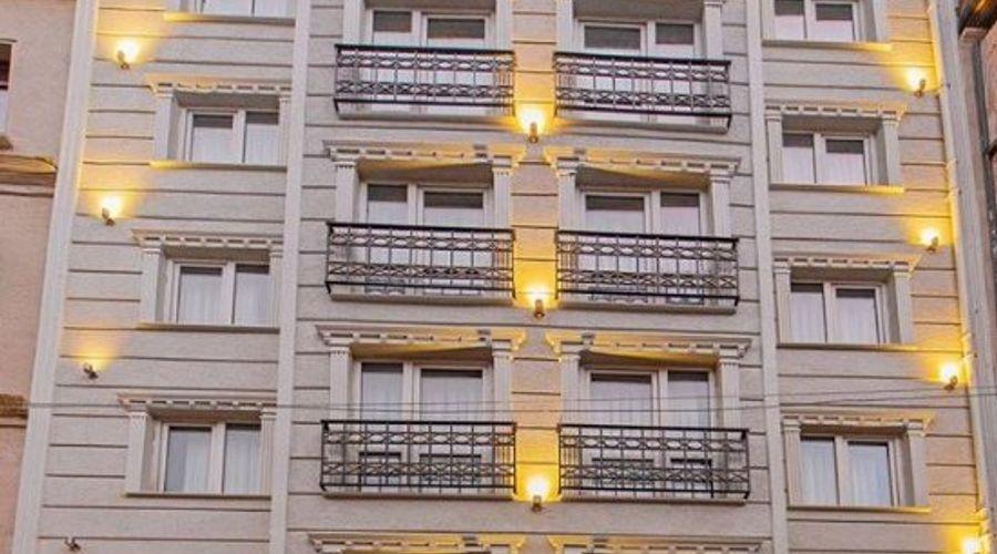 فندق اريا بيرا-1 من 20 الصور