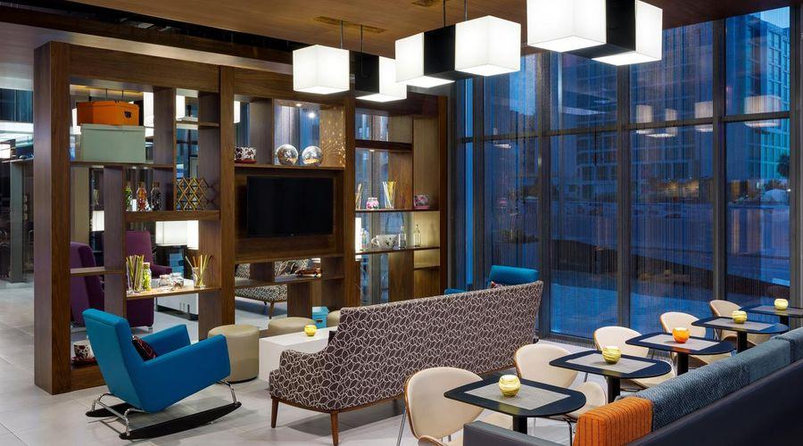 فندق ألوفت الرياض-4 من 23 الصور