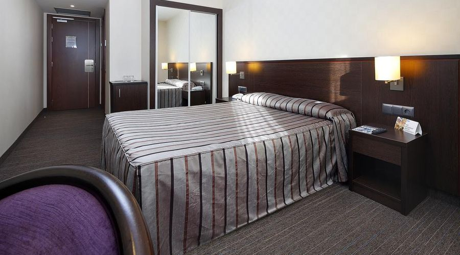 Hotel HCC Lugano-9 of 30 photos