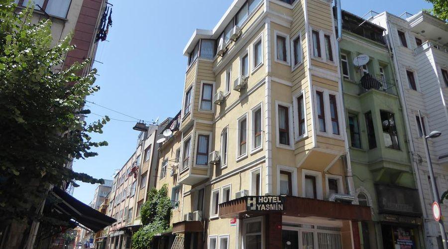 فندق ياسمين-1 من 20 الصور
