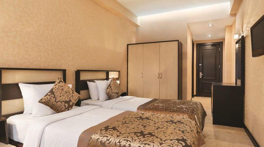 Days Hotel Baku-1 of 30 photos