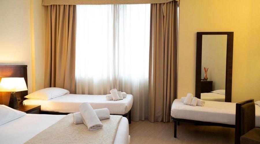 فندق لا ميلا-15 من 34 الصور