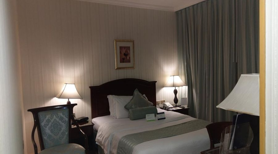 فندق سويس إنترناشيونال الحمرا-17 من 25 الصور