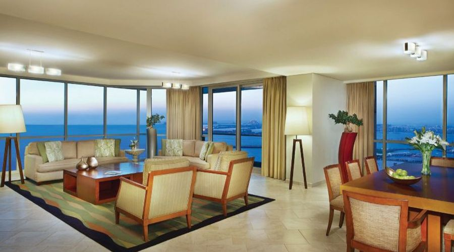 JA Oasis Beach Tower Apartments-12 of 19 photos