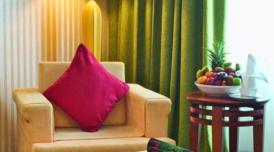 فندق ريتاج الريان-24 من 39 الصور