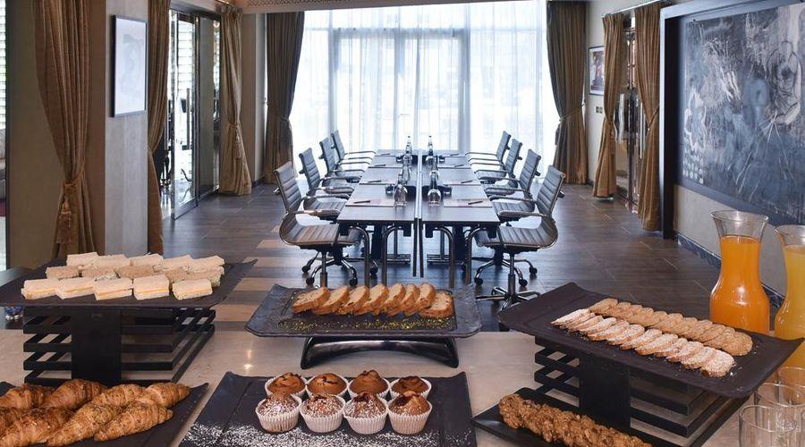 فندق سويس-بل هوتيل سيف، البحرين-8 من 40 الصور