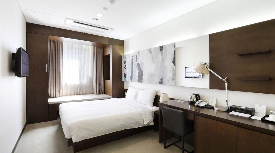 Hotel Aventree Jongno-9 of 20 photos