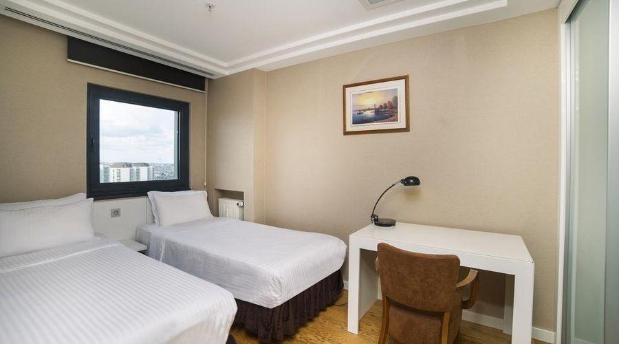 فندق أفروبا ريزيدنس سويتس-8 من 35 الصور