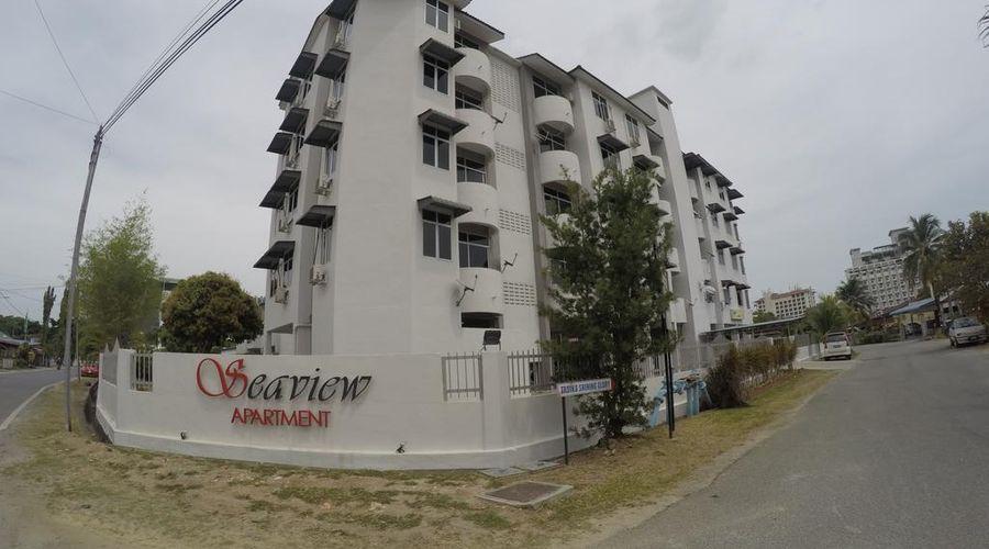 Seaview Apartment-25 of 25 photos