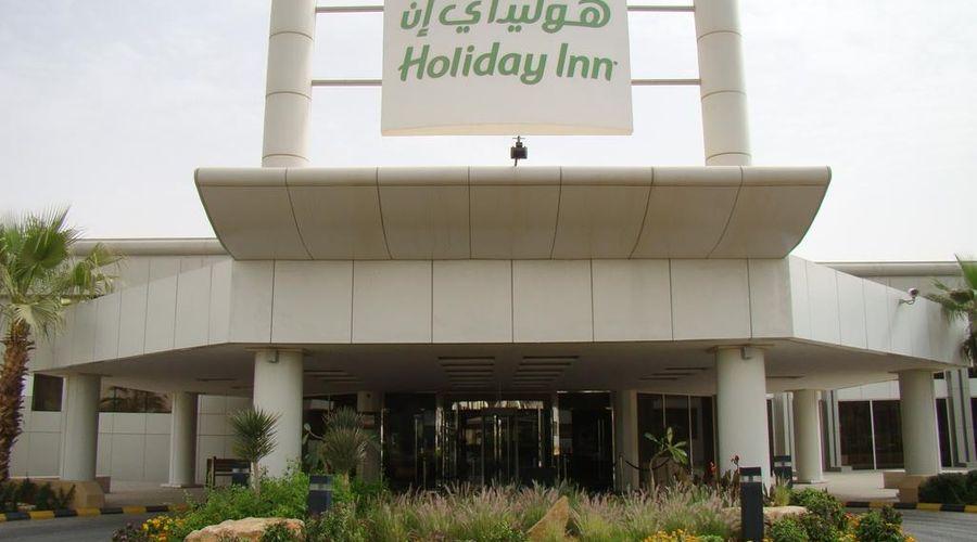 فندق هوليداي إن الرياض ازدهار-1 من 25 الصور
