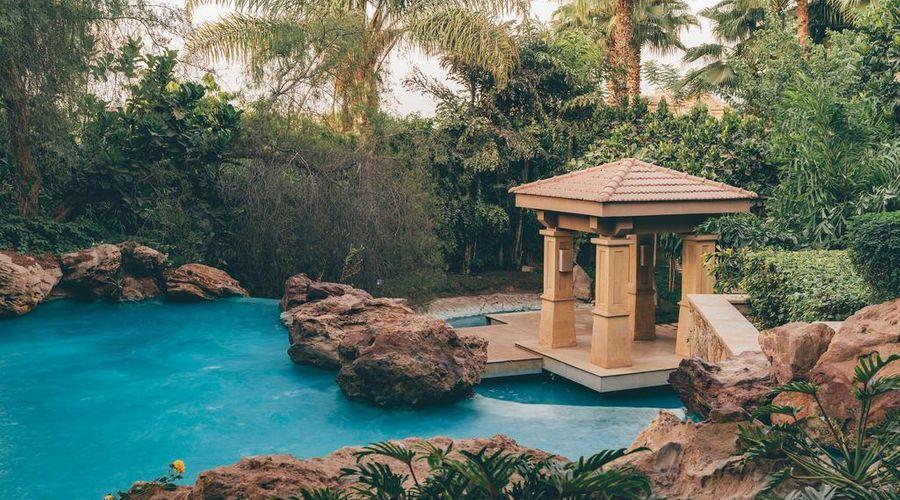 Dusit Thani Lake View Cairo-25 of 45 photos