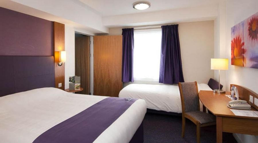 Premier Inn London Stansted Airport-1 of 20 photos
