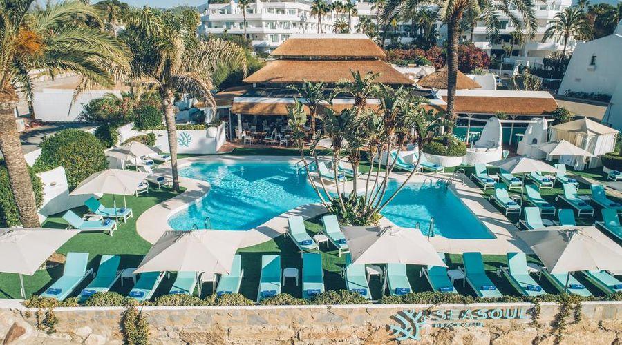 Iberostar Marbella Coral Beach-1 of 31 photos