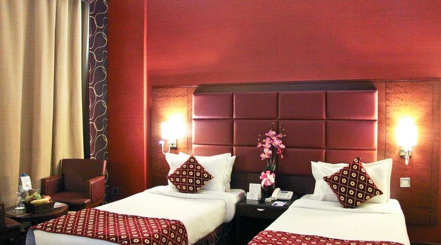 Ramee Rose Hotel-9 of 36 photos