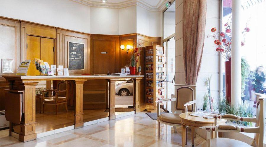 Hotel Fertel Maillot-4 of 27 photos