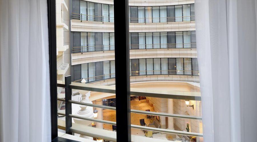 باريس ماريوت شانزليزيه هوتل-3 من 42 الصور