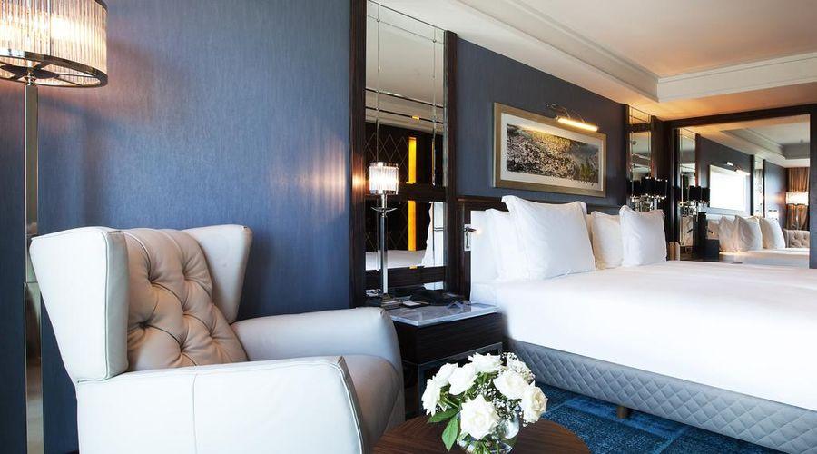 Radisson Blu Hotel Istanbul Pera-5 of 36 photos