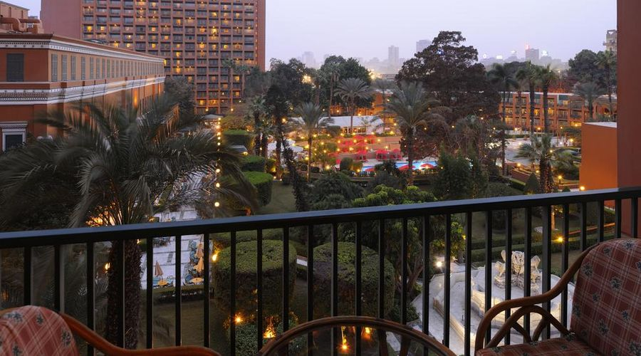 Cairo Marriott Hotel & Omar Khayyam Casino-8 of 35 photos