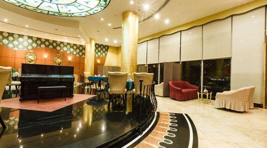 Ewan Hotel Sharjah-3 of 25 photos