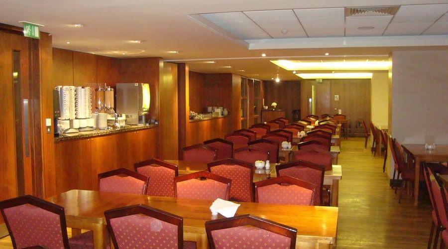 فندق سنترال بارك-24 من 29 الصور