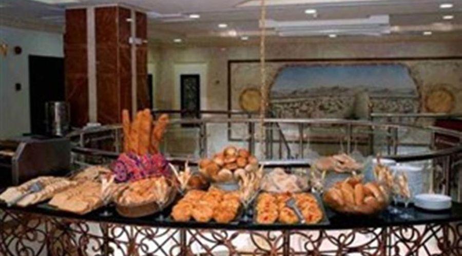 فندق الإيمان طيبة-6 من 25 الصور