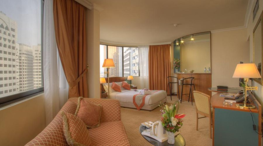 Al Diar Dana Hotel-2 of 37 photos