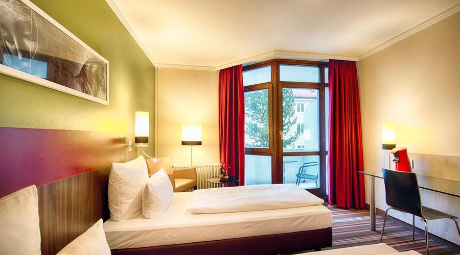 فندق وسكن ليوناردو ميونيخ-1 من 34 الصور