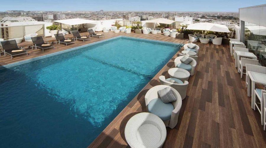 فندق موڤنبيك الدار البيضاء-17 من 30 الصور