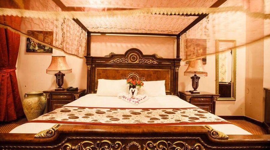 Ewan Hotel Sharjah-8 of 25 photos