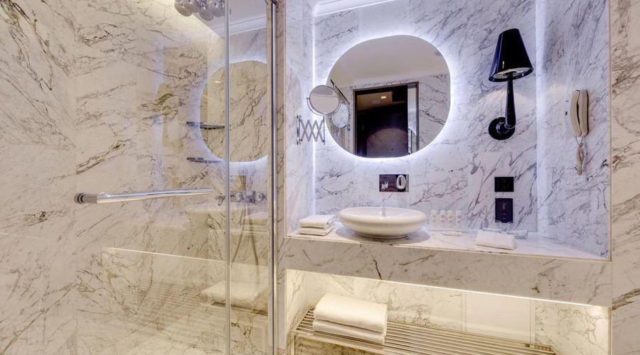Radisson Blu Hotel Istanbul Ottomare-15 of 30 photos