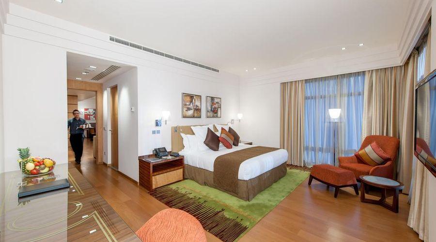 فندق إنتركونتينينتال الخُبر-25 من 31 الصور