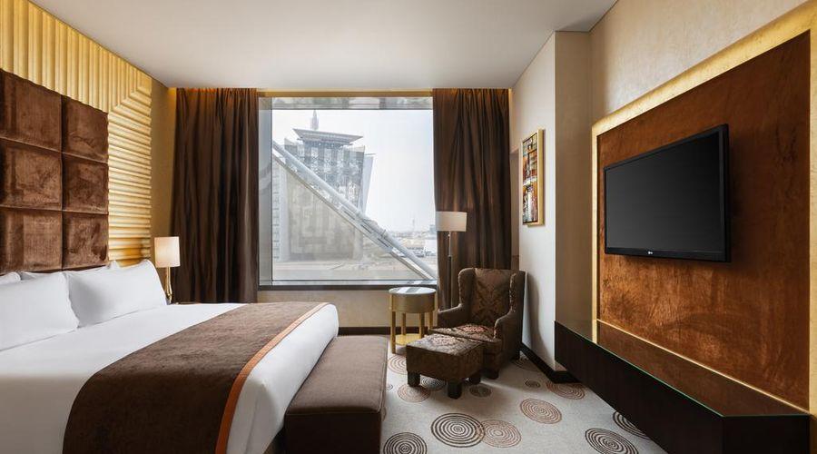 كراون بلازا الرياض - آر دي سي فندق و مركز مؤتمرات-28 من 30 الصور