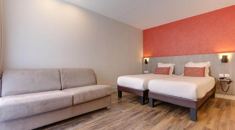 Sure Hotel by Best Western Paris Gare du Nord-19 of 42 photos