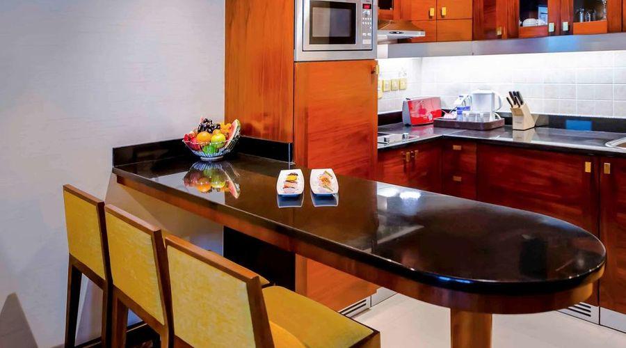 Majlis Grand Mercure Residence Abu Dhabi-8 of 30 photos