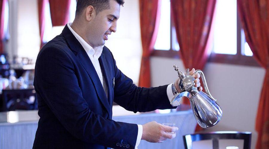 فندق أنجم مكة-24 من 35 الصور
