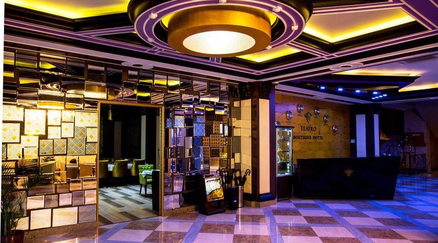 فندق تياترو البوتيكي-4 من 29 الصور