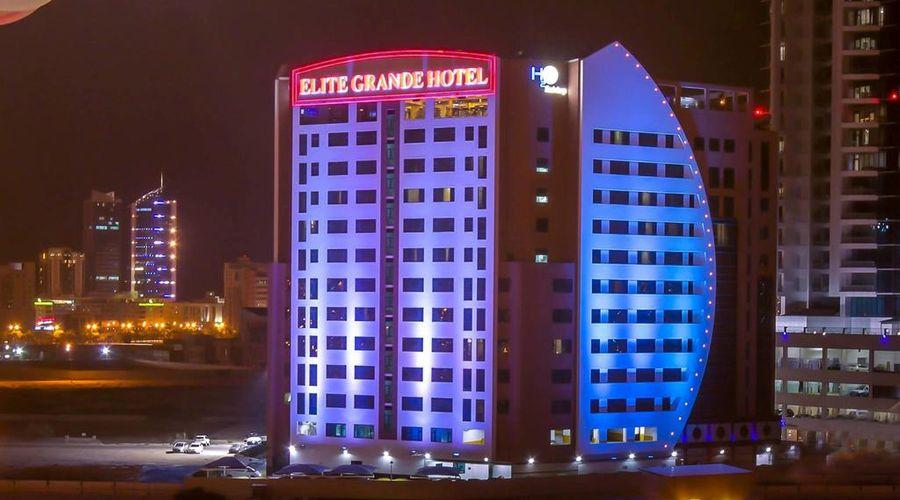 فندق إليت جراند-8 من 33 الصور
