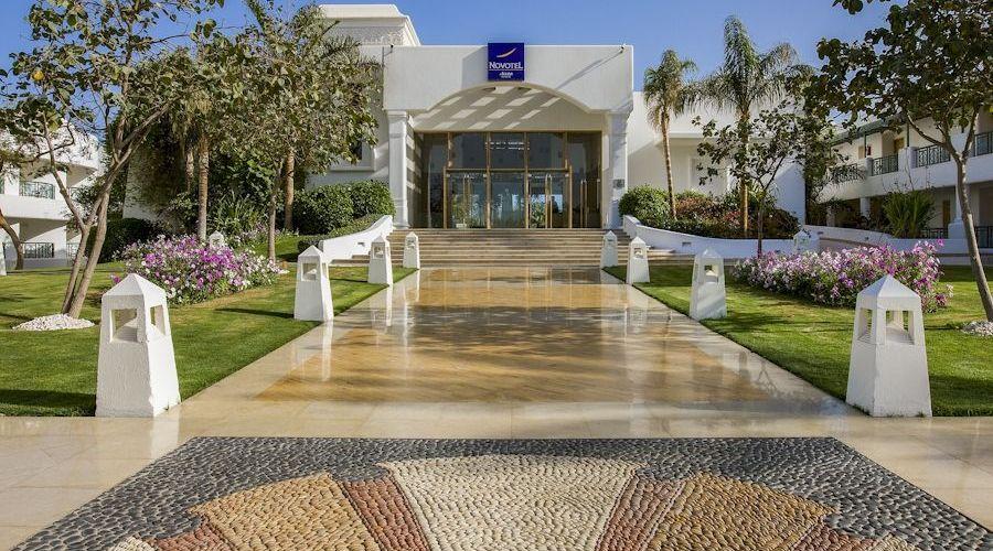 Hotel Novotel Sharm El-Sheikh-1 of 31 photos