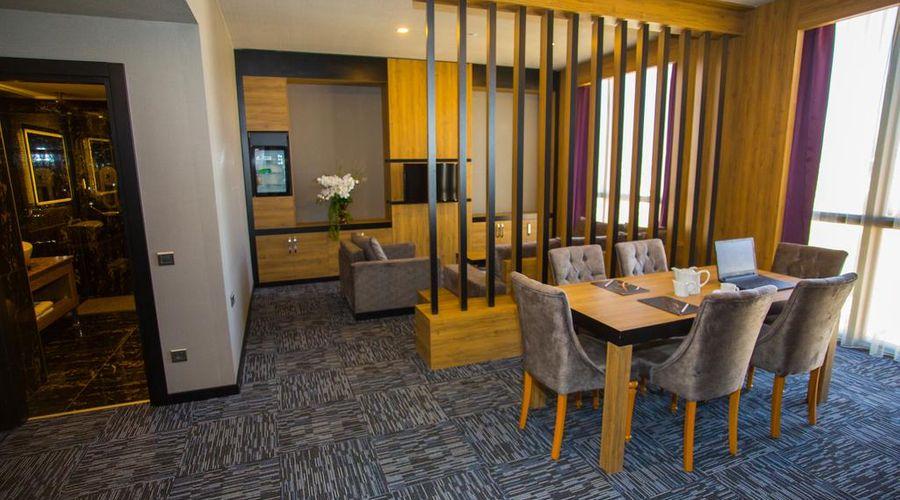 Basaran Business Hotel-35 of 37 photos