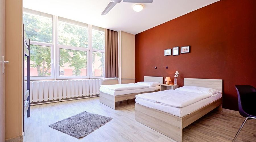 Plus Prague Hostel-6 of 16 photos