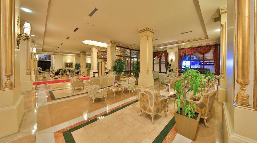 فندق ليجاسي أوتومان-4 من 27 الصور