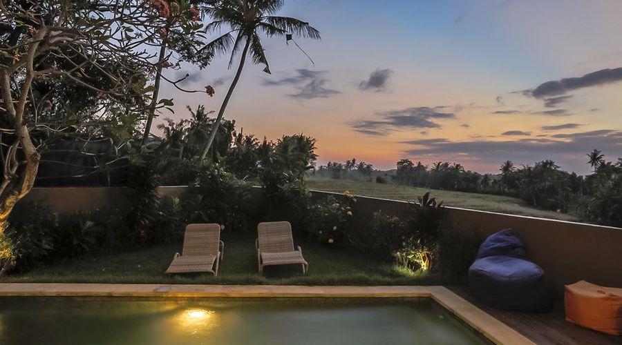 Askara Villa Rice Field View-3 من 27 الصور