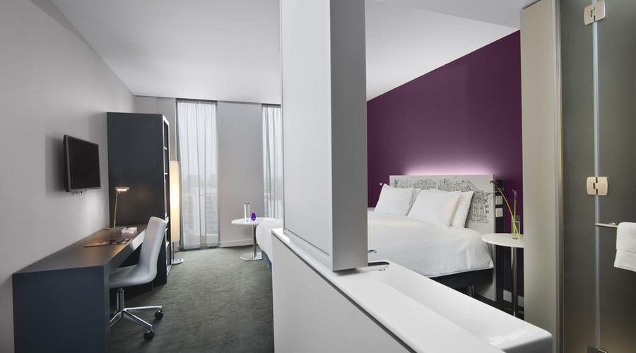 Innside by Melia Manchester-5 of 26 photos