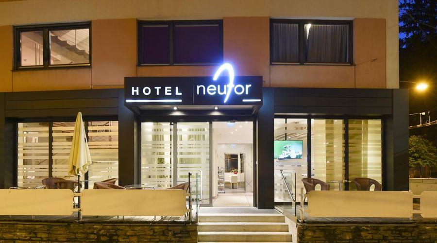 Am Neutor Hotel Salzburg Zentrum-11 of 28 photos