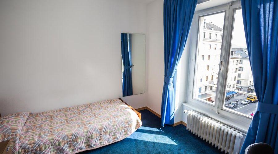 Hotel Moderne Genève-5 of 22 photos