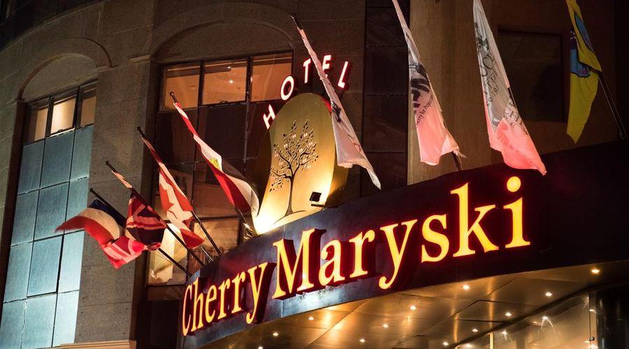 Cherry Maryski Hotel -16 of 25 photos